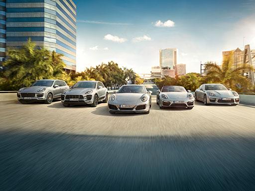 Unsere Gebrauchtwagen auf mobile.de